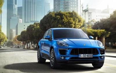 Porsche отзовет с рынка около 60 тысяч авто