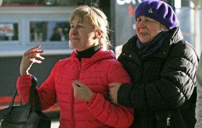 Крушение российского Airbus-321: выживших нет