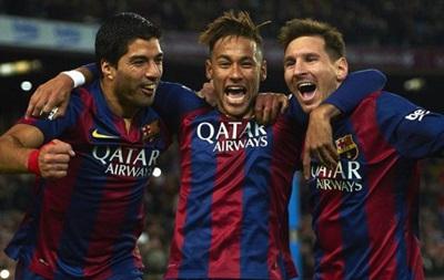 Вратарь Барселоны: Никто не сможет заменить Месси