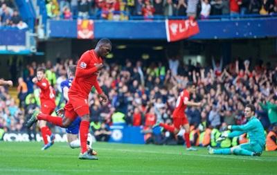 Первая победа Клоппа в Англии: Ливерпуль обыгрывает Челси