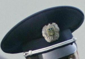 Донецкая милиция отпустила всех задержанных по пути следования кортежа Януковича