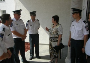 Крымские милиционеры хотят заниматься бизнесом в нерабочее время