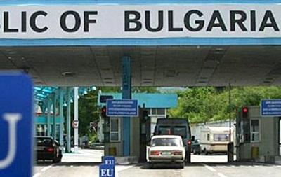 На границе Болгарии обнаружен рефрижератор с мигрантами