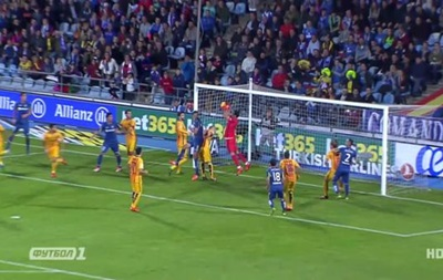 Хетафе - Барселона 0:2 Видео голов и обзор матча чемпионата Испании