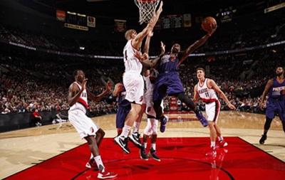 NBA: Успех Виннипега, Детройта и Бостона, поражение Торонто, Флориды и Эдмонтона