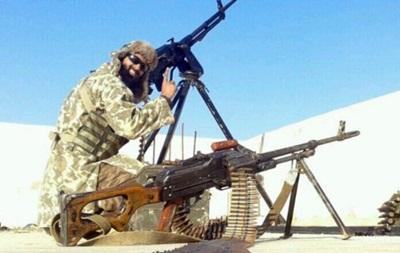 Боевики из ИГ взяли под контроль сирийский город Махин