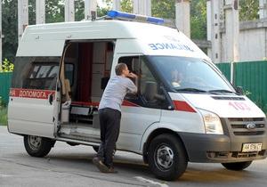 Украина обратится к Китаю за кредитом на оснащение скорой помощи