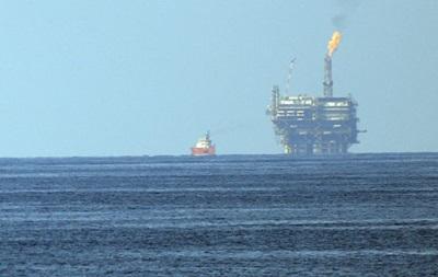 Израиль решил добывать природный газ