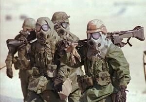 СМИ: Пентагон разработал план по уничтожению химического арсенала Сирии