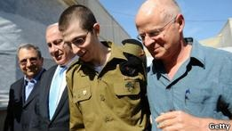 Египет освободит израильтянина в обмен 25 заключенных