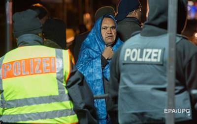 Германия готовится выдворять мигрантов из страны