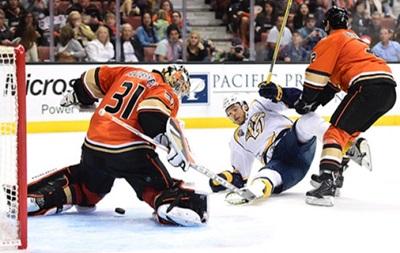 NHL: Победы Монреаля и Баффало, неудачи Каролины, Нэшвилла и Колорадо