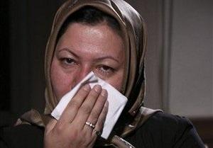 Власти Ирана могут заменить казнь женщины через побивание камнями на повешение