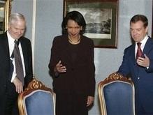 Гейтс надеется договориться по ПРО при Буше