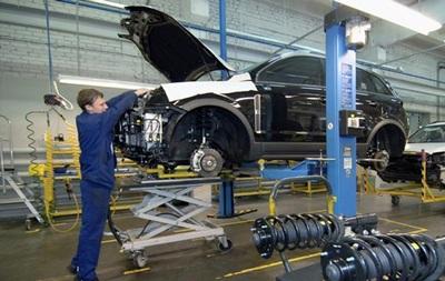 GM отзывает в России более девяти тысяч машин