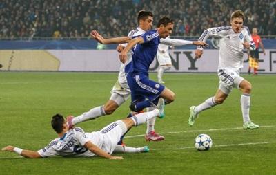 Вацко: Ничья с Челси будет хорошим результатом для Динамо