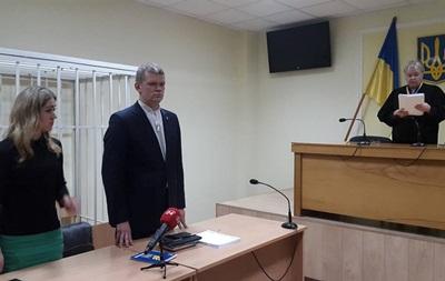 Суд оставил экс-министра Швайку под арестом еще на два месяца