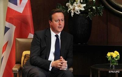 Великобритания не будет наносить авиаудары в Сирии