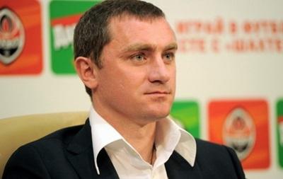 Воробей: Игроки Шахтера допускают детские ошибки
