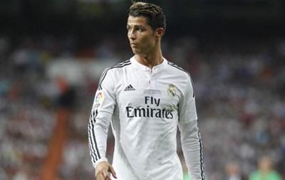 Криштиану Роналду не исключил своего ухода из Реала