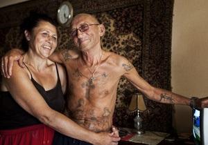 Фотогалерея: Открытые лица. Снимки украинцев, чью жизнь изменил ВИЧ/СПИД