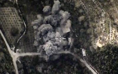 РФ заявила об атаках на две тысячи объектов ИГ с начала операции в Сирии