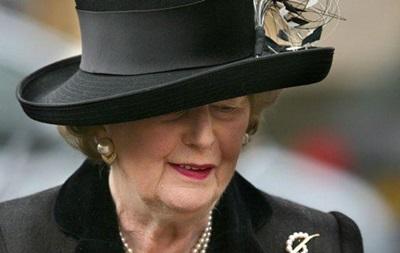 Christie s назвал дату торгов по коллекции Маргарет Тэтчер