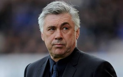 Анчелотти: На данный момент Челси и Бавария просто слухи