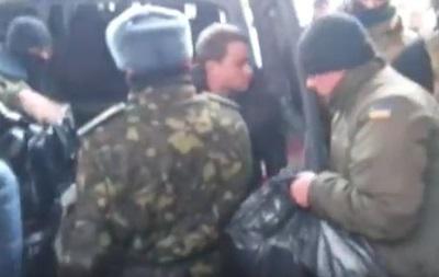 У Филатова жалуются, что силовики остановили работу штаба в Днепропетровске