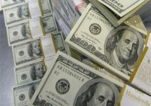 За семь месяцев 2011 года дефицит текущего счета Украины вырос до $3,3 млрд