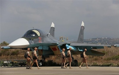 Россия назвала сроки операции в Сирии