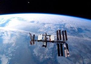 Новости науки - космос - МКС: Грузовик Альберт Эйнштейн проведет коррекцию орбиты МКС