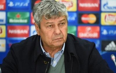 Мирча Луческу поблагодарил львовских болельщиков за поддержку