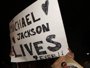 В Одессе почтят память Майкла Джексона