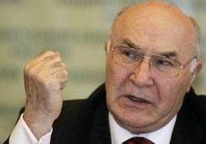 Луценко пояснил, зачем новая власть оставила на должности Стельмаха