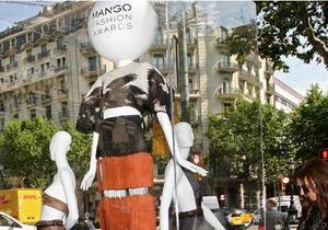 Начался прием заявок на участие в конкурсе Mango Fashion Awards-2013