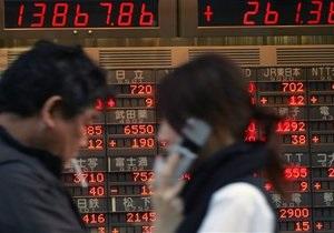 Японские индексы растут после решения Банка Японии о снижении базовой ставки