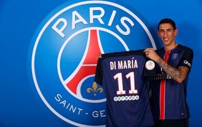 Ди Мария: Реал не хотел продлевать со мной контракт