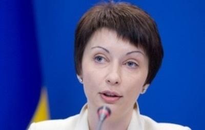 Лукаш задержана поподозрению в правонарушениях против Майдана— СБУ
