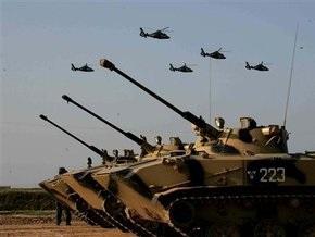 США и Россия увеличивают экспорт оружия