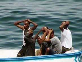 В Аденский залив для борьбы с пиратами прибыл новый отряд российских кораблей