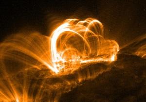 Ученым впервые в истории удалось записать музыку Солнца