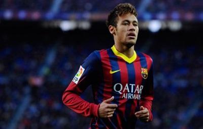Неймар: До перехода в Барселону я не любил смотреть футбол