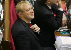 Бютовец Шевченко: Свободу слова могут отстоять только сами журналисты - Ъ
