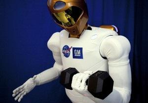 В сентябре на МКС отправится робонавт