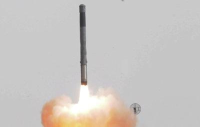 В Индии успешно испытали ракету для наземных целей