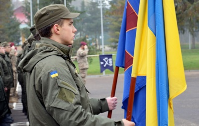 Украина и США завершили совместные военные учения