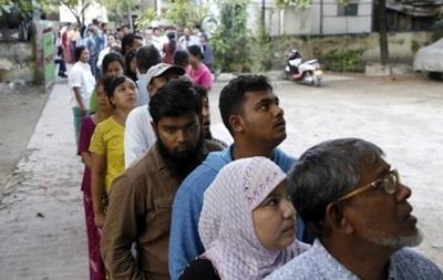 В Бирме начались исторические всеобщие выборы