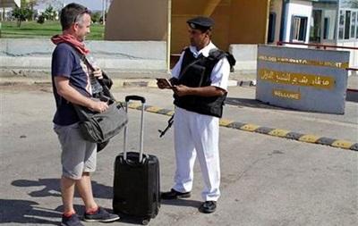 СМИ узнали о массовых нарушениях в аэропорту Шарм-эш-Шейха