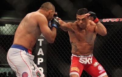 UFC: Тейшейра и Белфорд забили своих соперников